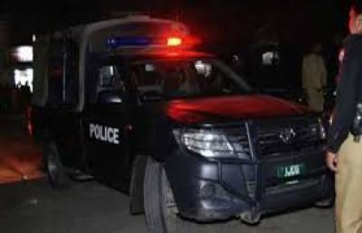 Police encounter in Karachi, three accused detained