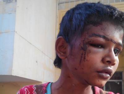 "Police given 10 days to investigate Tayyaba ""Torture Case"""