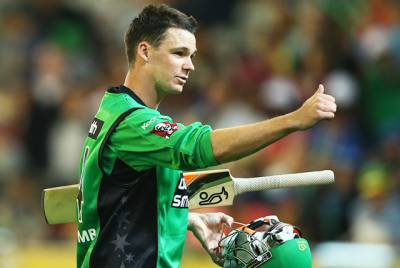 Third one-day: Handscomb to make ODI debut against Pakistan