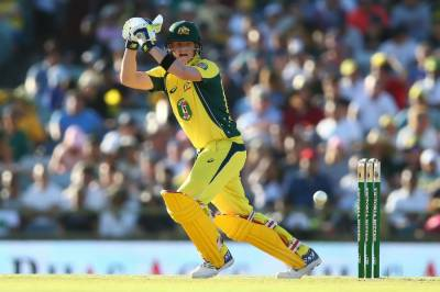 3rd ODI: Australia won by 7 wickets