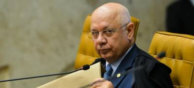 Brazilian top court judge Teori Zavascki dies in plane crash