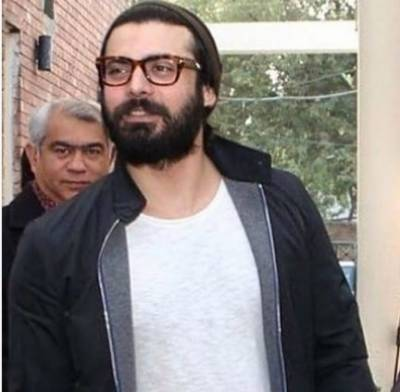 Fawad Khan's Transformation from Fit to Fat