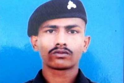 Pakistan to hand over Indian soldier Chandu Bbaula in goodwill gesture