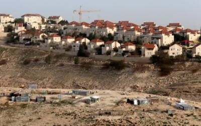 Israel approves 560 settlement homes in East Jerusalem
