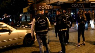 Suicide bombing thwarted in Beirut cafe