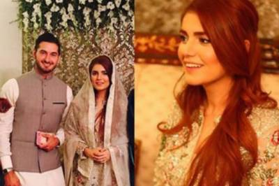 Momina Mustehsan reprehended her breakup news