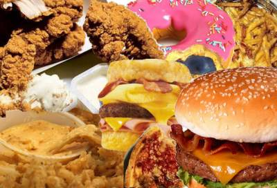 Insulin sensitivity can be affected by fatty foods