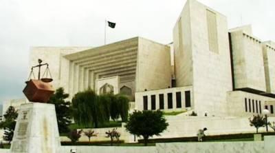 SC resumes Panamagate Case hearing