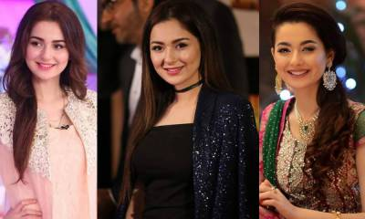 Hania Aamir to star in upcoming film 'Parwaaz Hay Junoon'