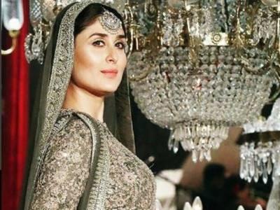 Kareena Kapoor's transformation grabs praise