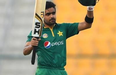 Babar Azam ranked 10th in ICC ODI ranking