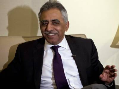M. Zubair State minister of privatization, name finalized as the next Governor Sindh