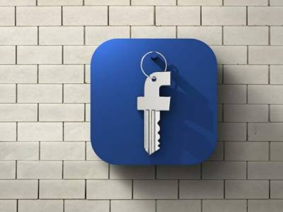 Facebook's security key to avoid hacking