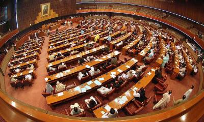 Opposition meeting to held today to discuss code of conduct in NA