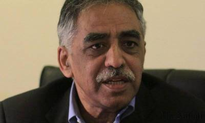 Muhammad Zubair appointed as Sindh governor