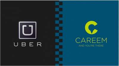 Sindh government to take action against Uber, Careem
