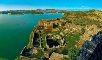 The breathtaking beauty of Pakistani sites on World Heritage list (Pics)