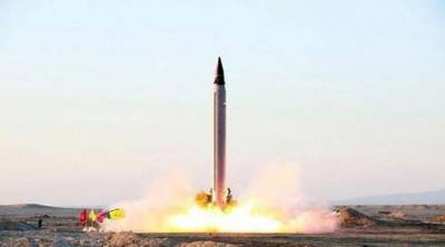 UN Security Council to hold emergency consultations over Iran missile test