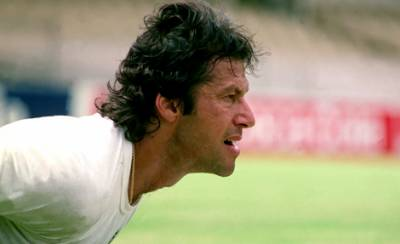 Imran Khan contacted by PCB to sort out Team problems