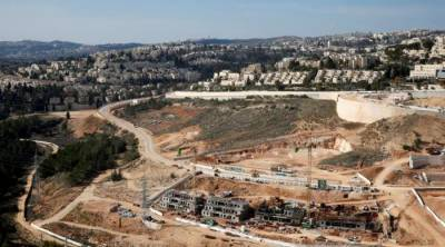 Israel declares to build 3,000 new houses in West Bank settlements