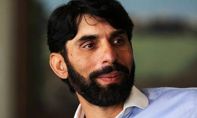 PCB to decide next captain, Misbah backs away from suggestions