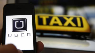 Crackdown against Uber, Careem in Islamabad