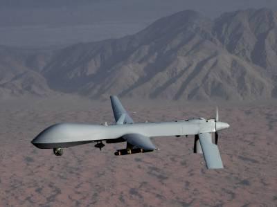 US Drone attack kills five Afghan Taliban near Pak-Afghan border