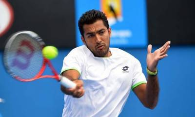 Aisam brings glory to Pakistan in Davis cup