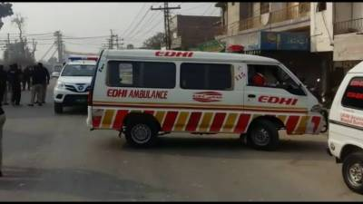 1 dead, 3 injured in car accident