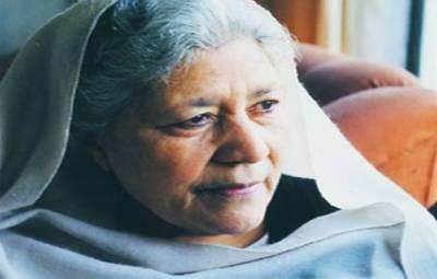 Bano Qudsia, Raja Gidh's writer, passes away