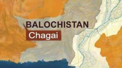 Barrat convey went missing in Chagai, recovered