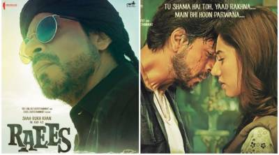 'Raees' to hit Pakistani cinemas from Sunday