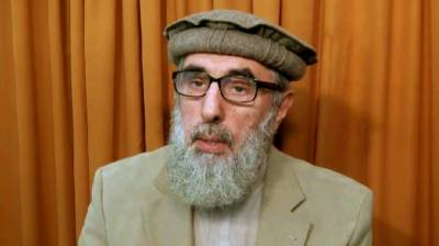 UN lifts sanctions on Gulbuddin Hekmatyar