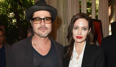 Brad Pitt refuses to pay Angelina $100,000 in child support