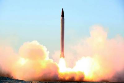 Iran vows to use missiles if threatened