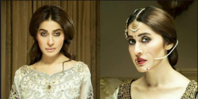 Latest gaze of Shaista Lodhi after 2 plastic surgeries