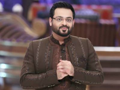 Amir Liaquat Hussain barred to go On-Air by SC
