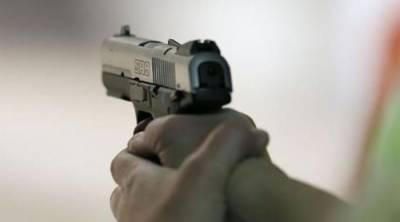 Boy guns down minor stepbrother in Lahore
