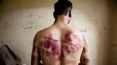 Amnesty Report of mass hanging rejected by Syria