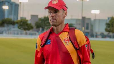 Johan Botha joins Islamabad United