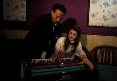 Pakistan's musicians get new promotional app