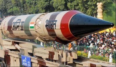 Indian building of secret nuclear city concerns Pakistan