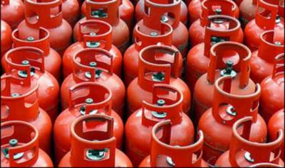 OGRA cuts LPG prices by 30% after LHC orders