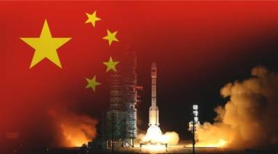 China to launch of first cargo spacecraft in April