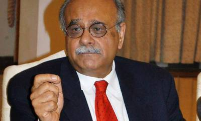 Foreign cricketers not ready to play in Lahore: Sethi