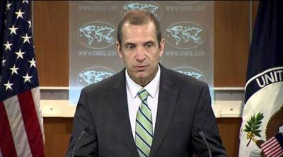 US condemns Lahore blast, expresses grief over loss
