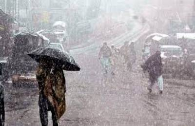 Another wave of rains to starts in Pakistan
