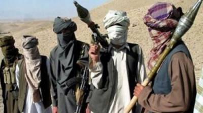 Six Jamaat-ul-Ahrar terrorists killed in encounter with CTD