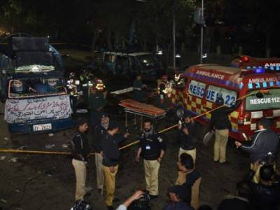 'Facilitator' of Charing Cross blast confesses