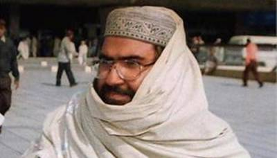 Indian produced evidences are insufficient to ban Masood Azhar